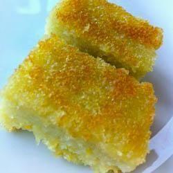 Braziliaanse maïscake @ allrecipes.nl
