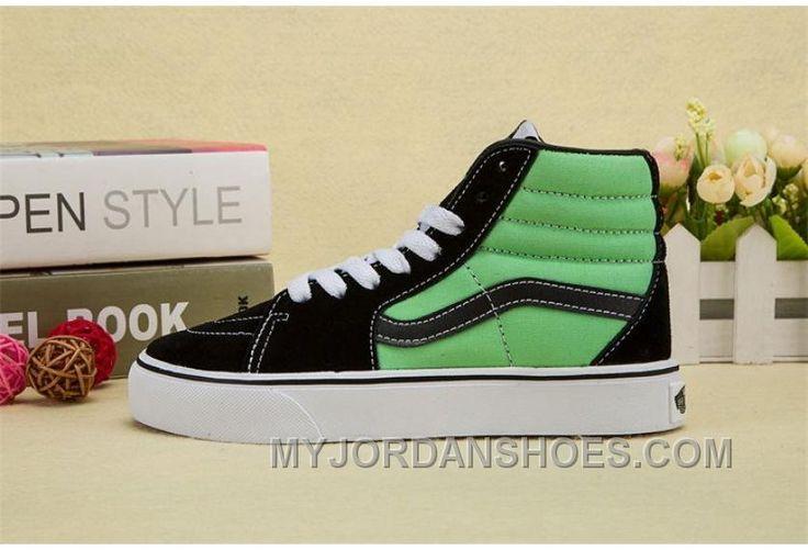 http://www.myjordanshoes.com/vans-kids-black-green-w9wbg8-discount-45czf.html VANS KIDS BLACK GREEN W9WBG8 DISCOUNT 45CZF Only $68.00 , Free Shipping!