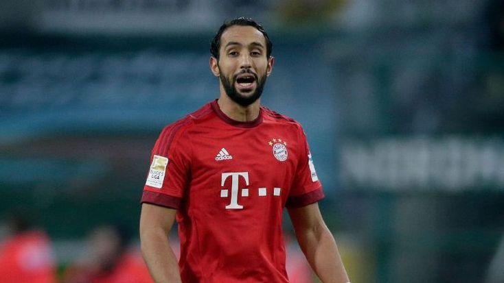 Agen bek Bayern Munich Medhi Benatia mengatakan tidak mungkin bahwa pemain internasional Maroko akan kembali ke Serie A musim panas ini.