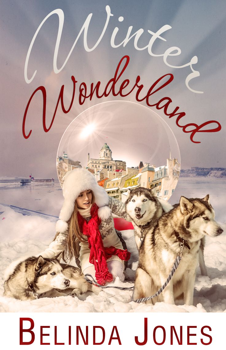 A snow-spangled romance set during the magical Quebec Winter Carnival. Husky puppies and maple syrup pie galore!