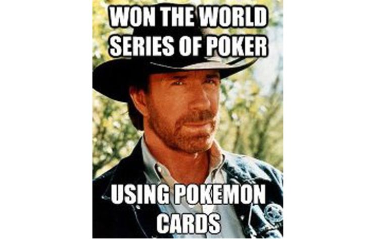 The 23 Most Ridiculous Chuck Norris Memes Ever - BlazePress