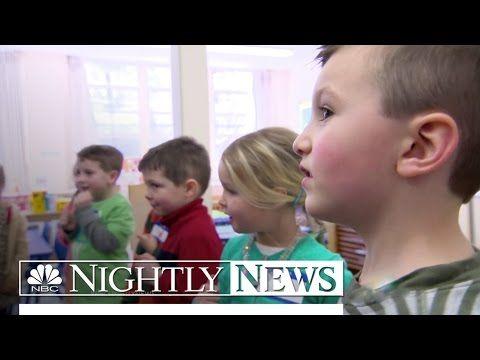 NBC News: Life As A 5-Year-Old Transgender Child | NBC Nightly News