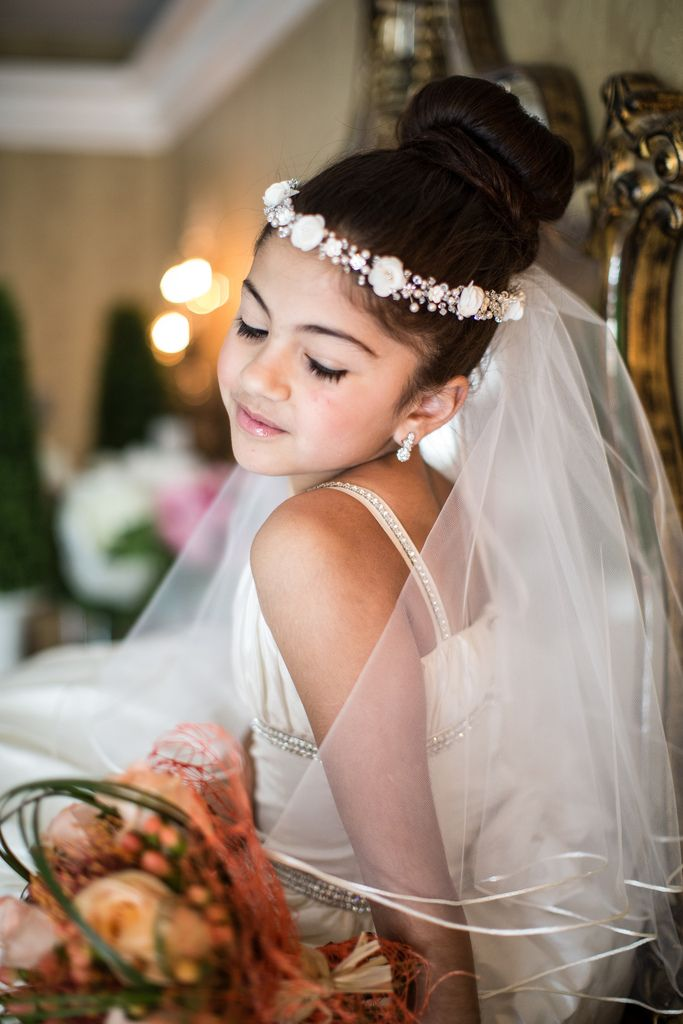 Darling First Communion accessories