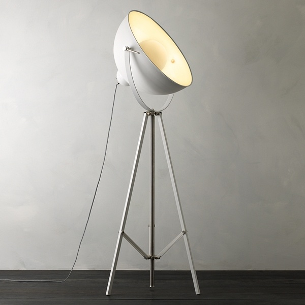 14 best statement floor lamps images on pinterest floor standing bring the drama with this statement floor lamp from john lewis aloadofball Image collections