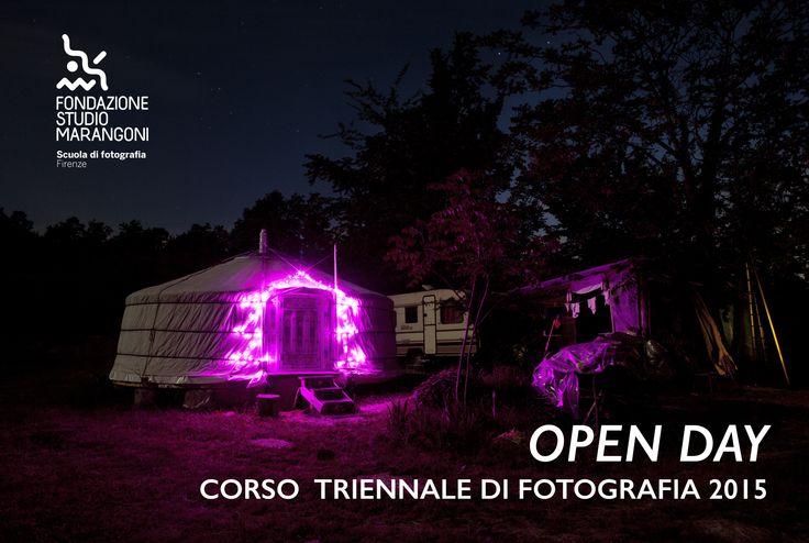 Scopri il Corso Triennale di Fotografia