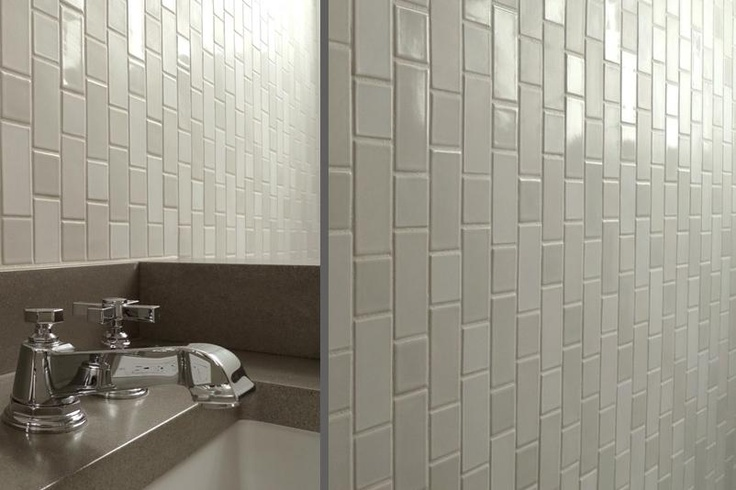 90 Best Bathroom Tile Ideas Images On Pinterest Bathroom