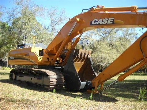 Used 2004 #Case Cx330 #Excavator in Fenton @ http://www.hifimachinery.com/about-us/