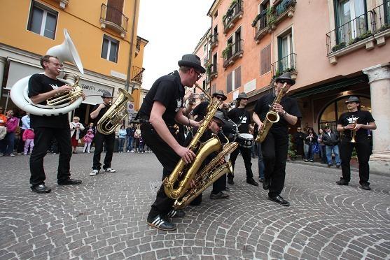 Vicenza Jazz 2010 - Bifunk - foto di Pino Ninfa - www.vicenzajazz.org