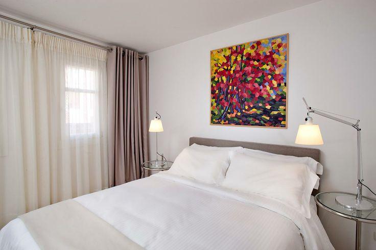 Junior #suite at #Rimondi #Estate #hotel #Crete #Rethymno #Greece   www.rimondiestate.com