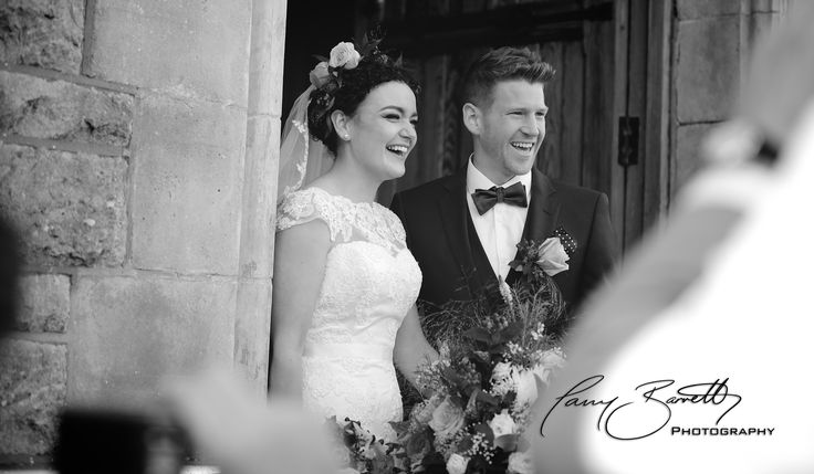Taken by my son Leon at a recent wedding in Co. Leitrim, while I took the shot from another angle