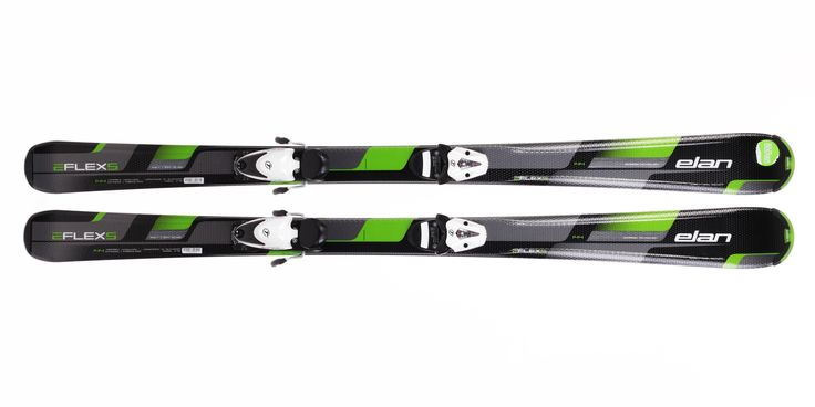 ELAN EFLEX 5 + TYROLIA 70 AC - ELAN - alpinegap.com - Ihr Onlineshop rund um Ski, Snowboard und viele weitere Wintersportarten.