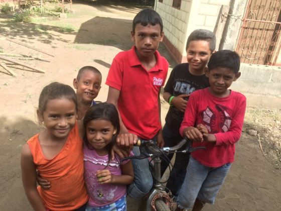 I will be going to Chichigalpa, Nicaragua this summer with the mission team from both campuses of First Baptist Jacksonville in Jacksonville, AL. We will be leading a Vacation Bible School, doing door to door evangelism, and sports ministry. We pray that God will bless our efforts on this special...