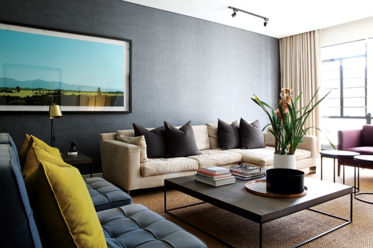 Time to shine with your #interiordesign! Seven of #SouthAfrica's best #decorators share some tips...