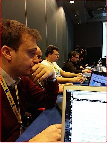 #convegnogt - 2° Giorno, Scienziati al lavoro -  Quanta Scienza SEO  Buon giorno dal ConvegnoGT!  - http://blog.achille.name/motori-di-ricerca/convegnogt-2-giorno-scienziati-al-lavoro/