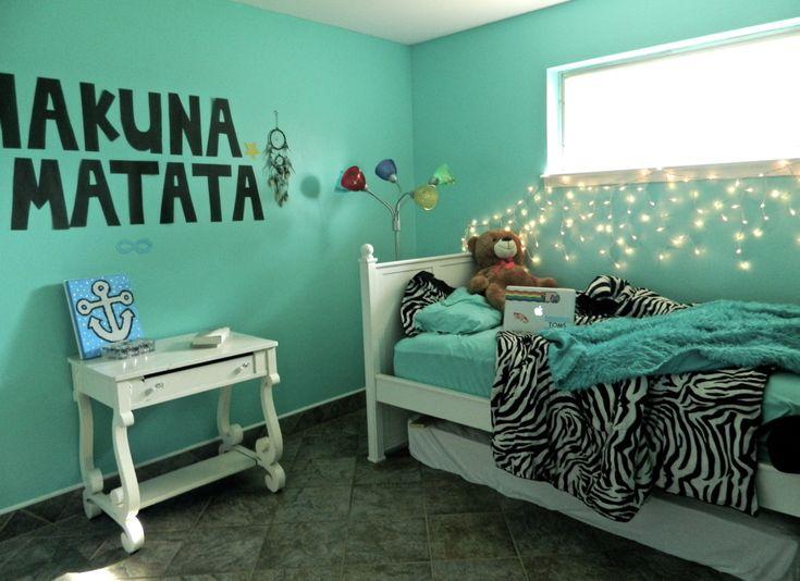 1000 bilder zu bedroom auf pinterest tochter zimmer. Black Bedroom Furniture Sets. Home Design Ideas