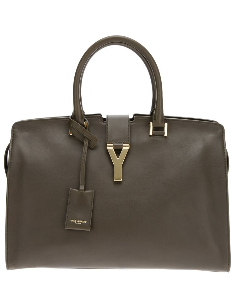 YSL perfect for fall!