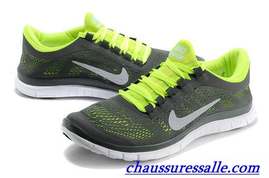 Vendre Pas Cher Chaussures Nike Free 3.0V5 Homme H0015 En Ligne.