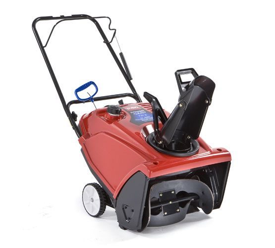 Snow Blower Buying Guide - Consumer Reports