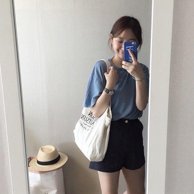 309 Best Style De L 39 T Images On Pinterest Korean Fashion Asian Fashion And Korean Fashion