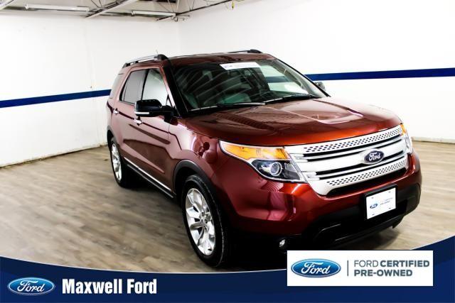 2014 Ford Explorer FWD 4dr XLT - http://suvlive.com/2014-ford-explorer-fwd-4dr-xlt/ COMMENT.
