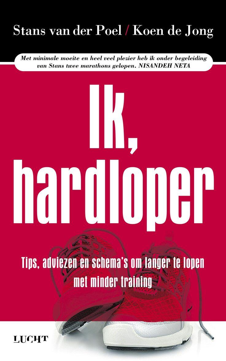 Need to read this: Een goed boek over hardlopen en ademhaling. Mét ook een geheimzinnig schema voor een halve marathon: Ik, hardloper.