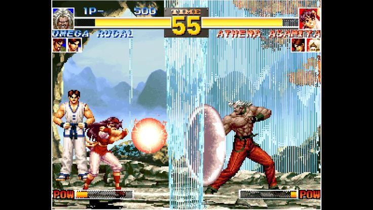 Neogeo The King of Fighters '95 arrives on Xbox One We've had the KOF '94 but now it's time to crack on with the sequel. If you've been enjoying the recent Neogeo revival on Xbox One, then adding another title to your collection won't do any harm. Will it? http://www.thexboxhub.com/neogeo-king-fighters-95-arrives-xbox-one/