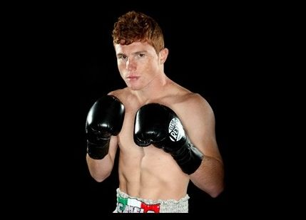 Pro Boxing TV Schedule & News 2016 Canelo