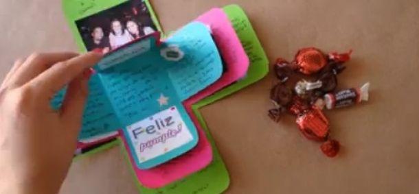 Detalles de amor para regalar hechos a mano para mujer - Detalles de ganchillo para regalar ...