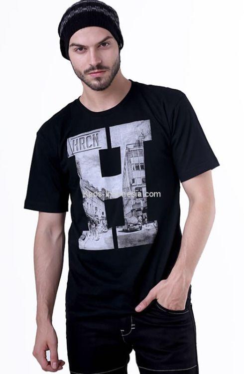Kaos pria H 0761 adalah kaos pria yang nyaman untuk dipakai...