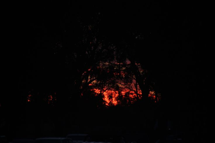 Sunset 14th Mar 2015