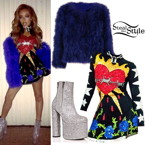 Jade Thirlwall 'Power' Music Video Outfits