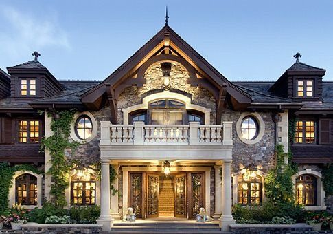 Dream Home Sign up/ subscribe/ register for the upcoming website and newsletter at http://www.gentlemans-essentials.com/newsletter-registrierung/ Gentleman's Essentials