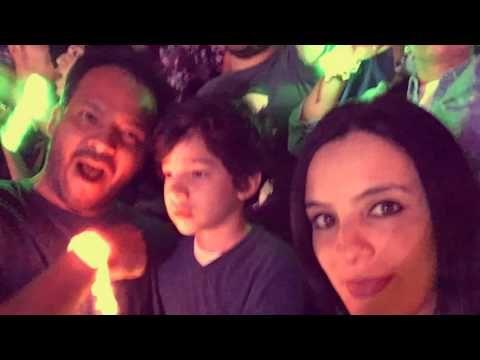 El llanto de este chico autista en el show de Coldplay te va a emocionar | TN.com.ar