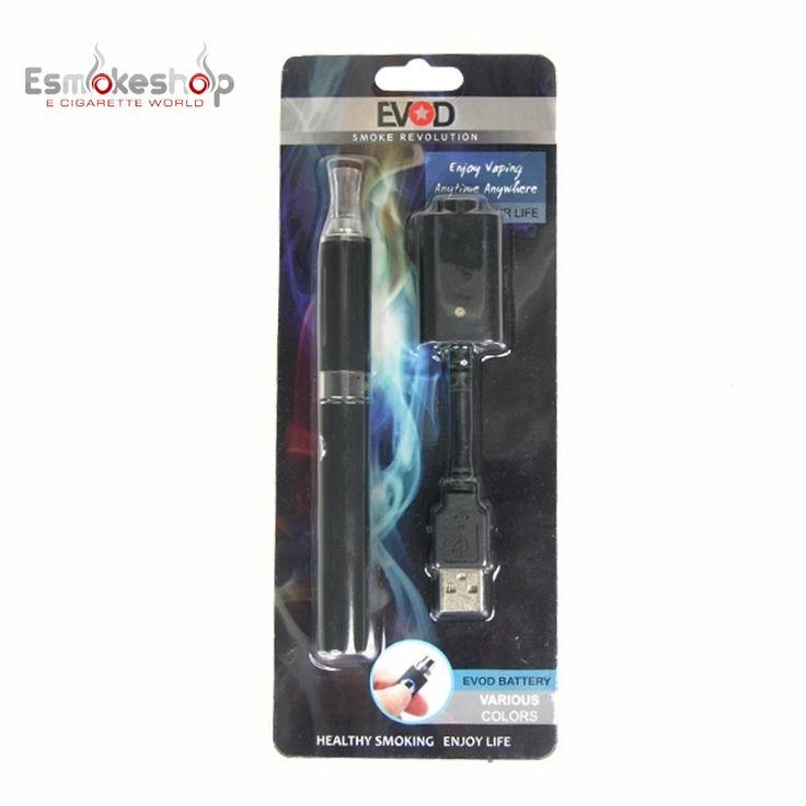 Evod E Cigarette Blister Starter Kit