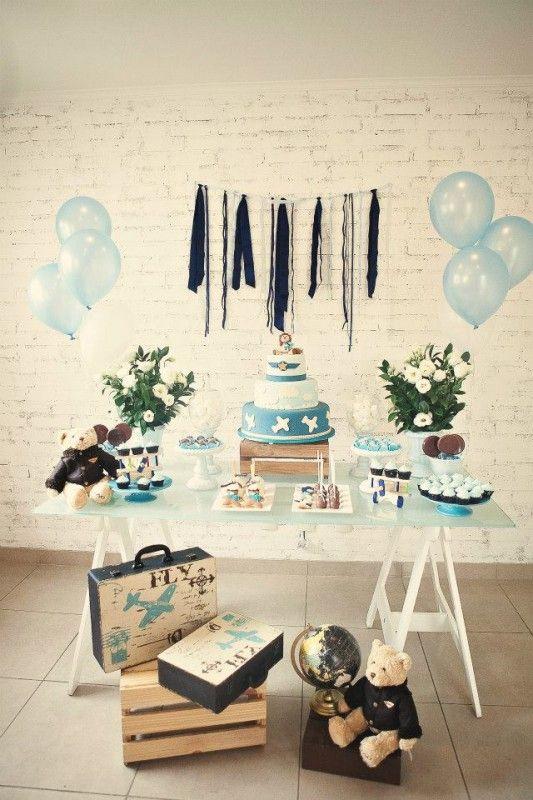festa ursinho voador (16)