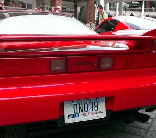 26 Vanity License Plates That Are Absolutely Perfect | Pleated-Jeans.com