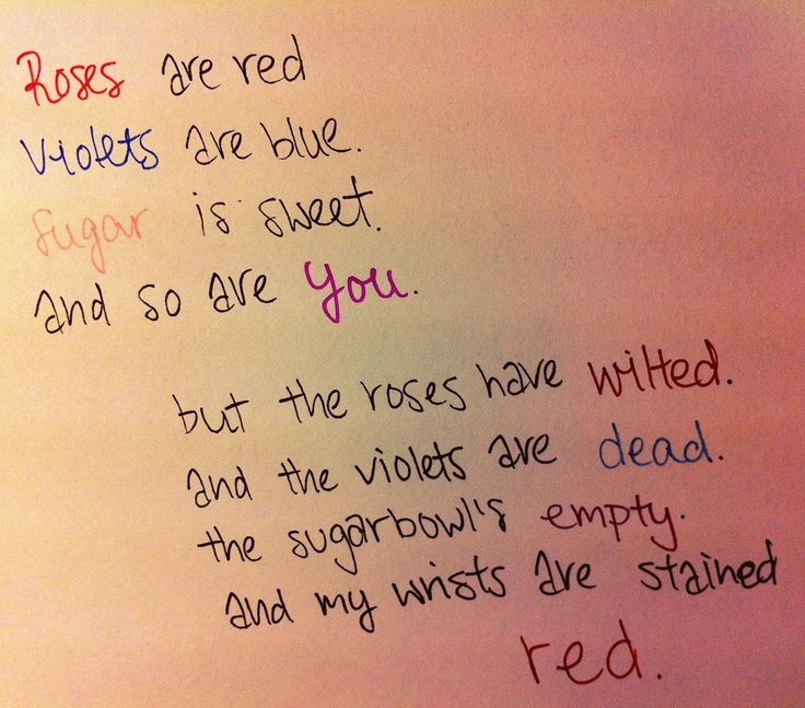 Depression Cutting Quotes: 17 Best Wrist Cutting Quotes On Pinterest