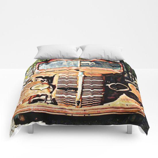 Memories! Comforters