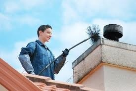The National Chimney Sweep Guild (NCSG) is a non-profit trade association of chimney professionals, dedicated to advancing the chimney and venting industry through public awareness of the trade.