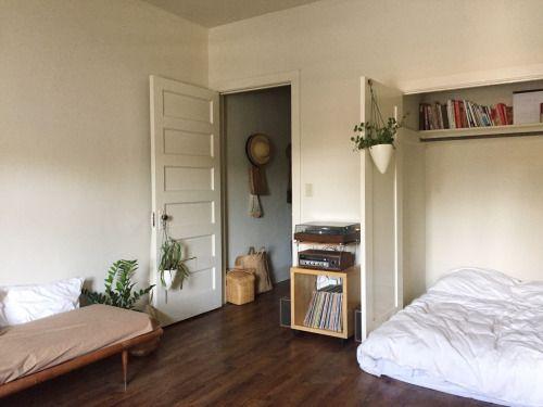Studio Apartment Dreams