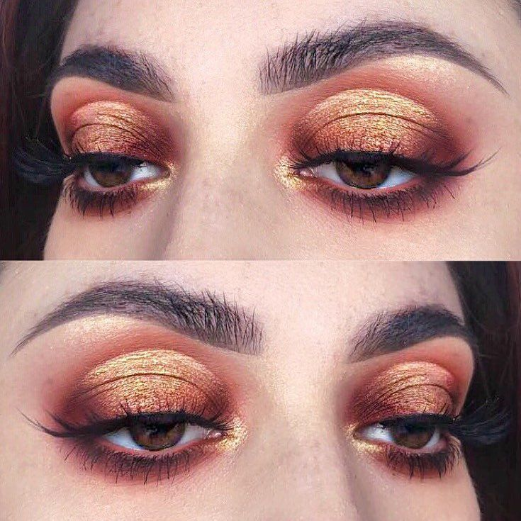 "1,665 Likes, 44 Comments - I l o n a (@ilonarah) on Instagram: ""Help me name this look!  This is one of the shapes where having big eyelids is actually not…"""