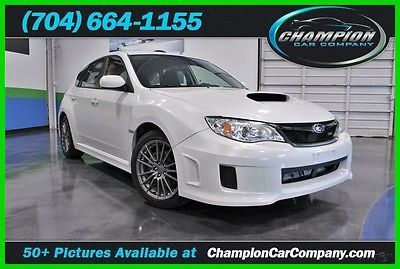 cool 2014 Subaru WRX Hatchback Super Clean! - For Sale View more at http://shipperscentral.com/wp/product/2014-subaru-wrx-hatchback-super-clean-for-sale/