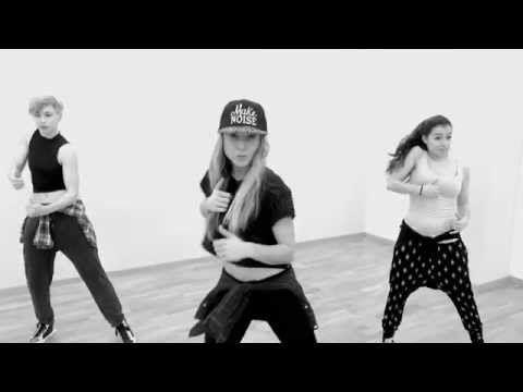 Ragga Dancehall - T.O.K - Bubble up | Choreography by Hannah Amann - YouTube