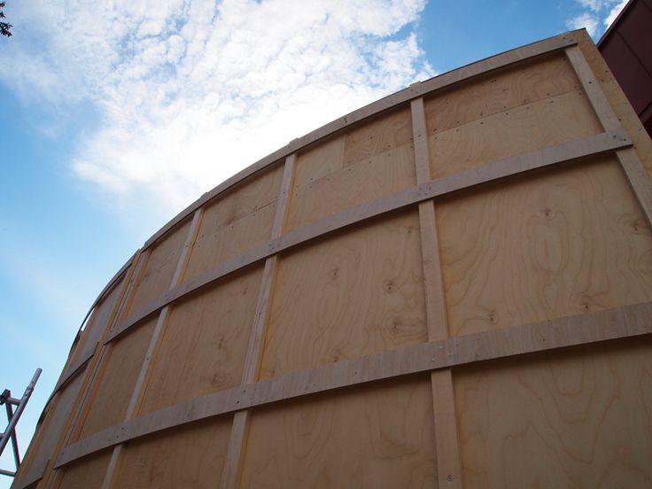 55 best images about exterior cladding on pinterest - Exterior cladding cost comparison ...