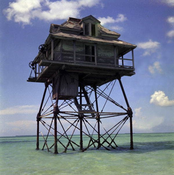The House on Stilts. (2006) | Florida Memory