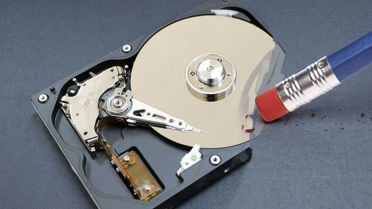 Planning to get rid of your PC? How can you make sure all the personal files on your hard drive are erased and unrecoverable?