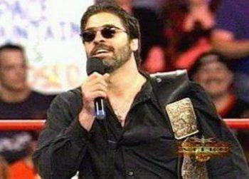 Former WWE Head Writer Vince Russo Trashes Pro Wrestling Journalism