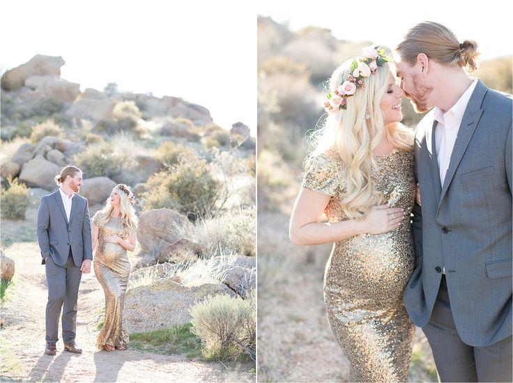 Romantic Desert Maternity_0019