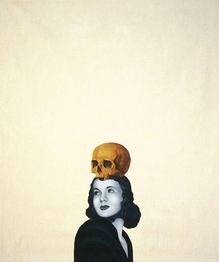 Marina Núñez - Muerte - She looks like Diana Durben