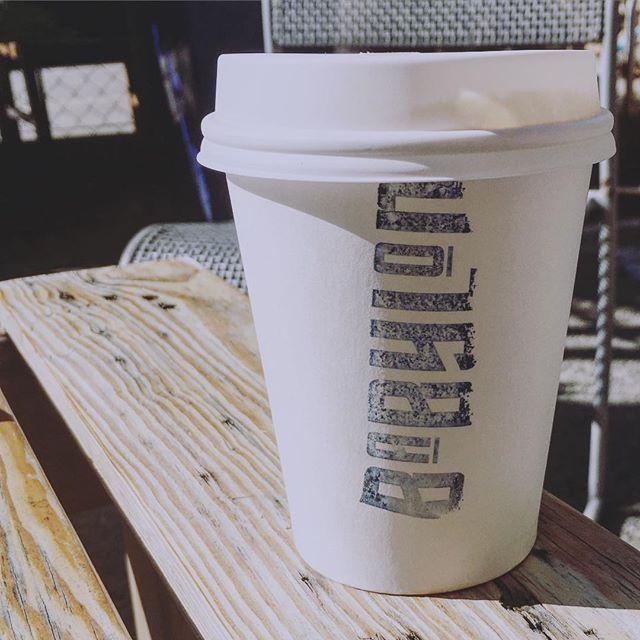 We love good cup. ☕️